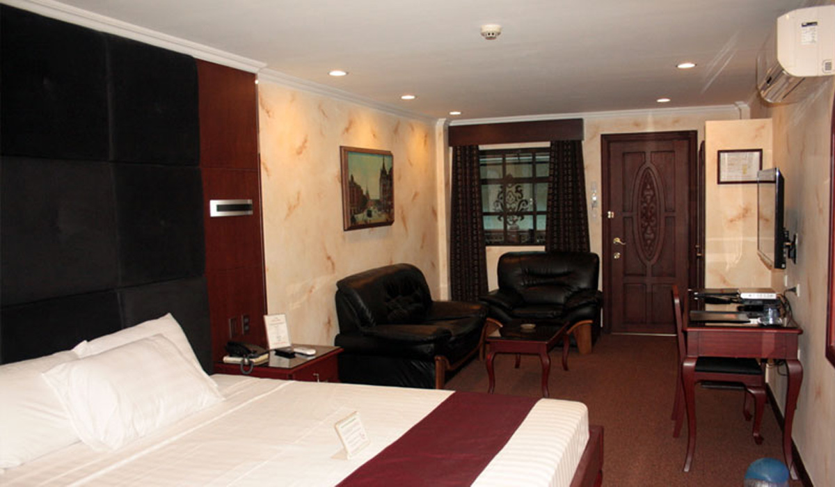 Superior Deluxe Plus Rooms